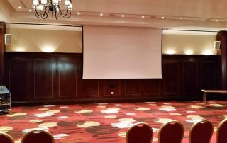 audio visual system installation leeds