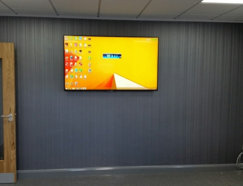 AV Installation Bradford